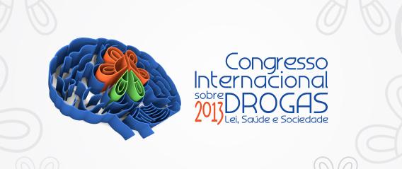 Congresso Internacional sobre Drogas 2013