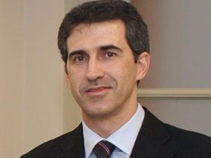 Vitore André Maximiano, novo titular na Secretaria Nacional de Políticas sobre Droga