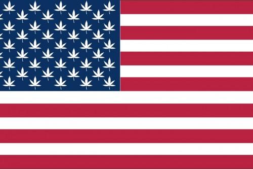 Maioria dos americanos apoia legalização