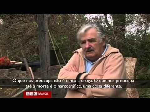 Pepe Mujica - Presidente Uruguaio