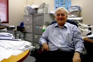 Prof. Robin Room