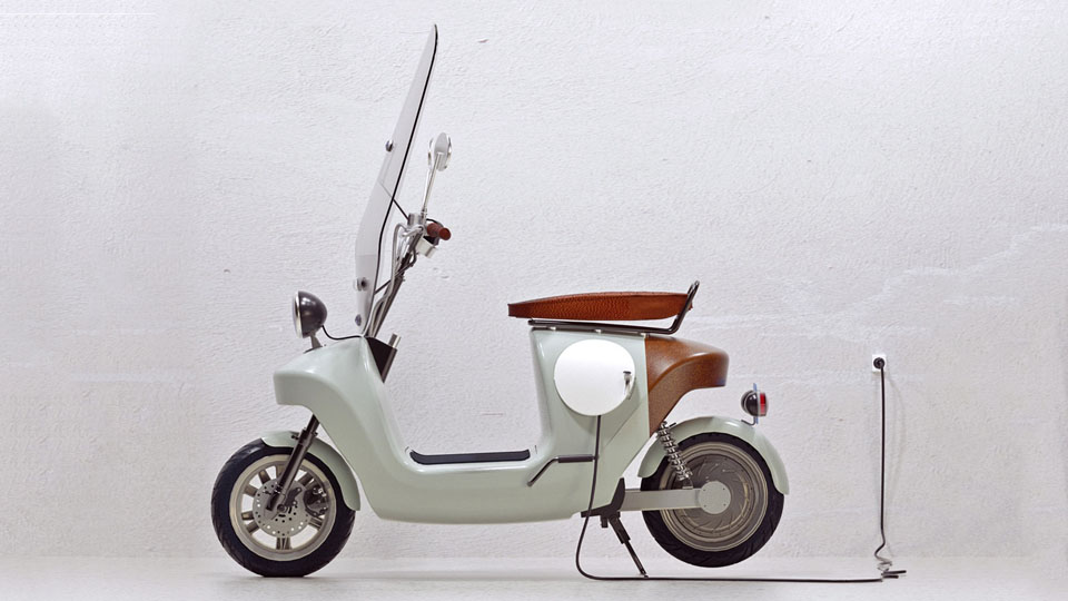 Motocicleta Waarmakers