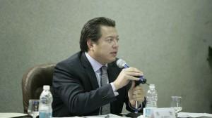 Senador Mario Delgado