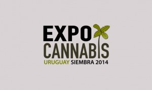 Expo Cannabis 2014 - Uruguai