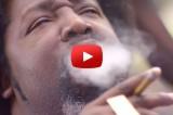"Afroman – ""Because I Got High"" Positive Remix"
