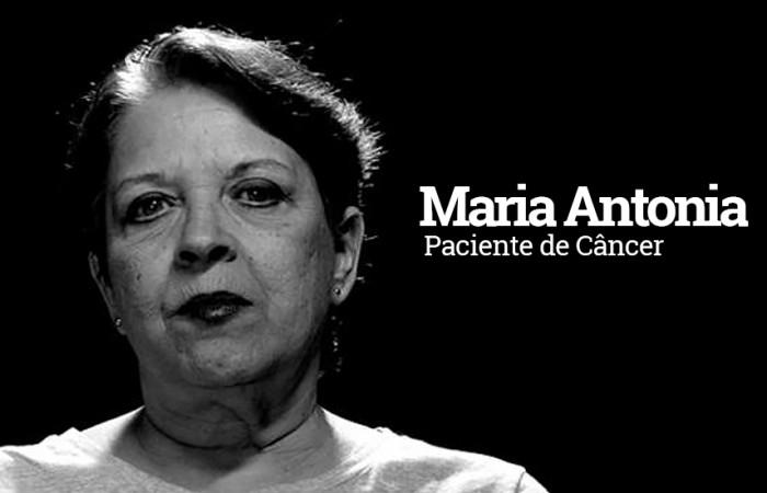 A dor é maior que a lei: conheça a história de Maria Antônia