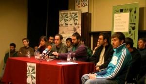 Sócios do Clube Social Pannagh em julgamento