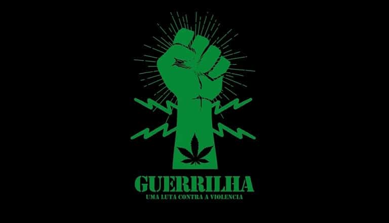 Documentario Guerrila