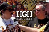Entrevista com HGH Extractions