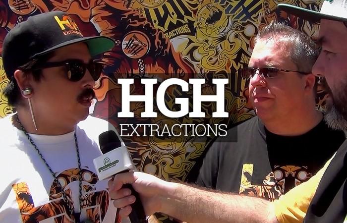 Entrevista com HGH Extractions