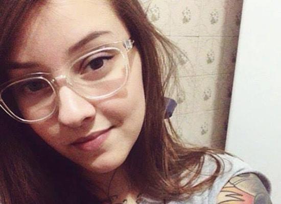 Ana Daminelli. (Foto: Reprodução)