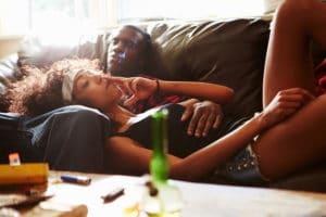 Mitos e verdades sobre maconheiros