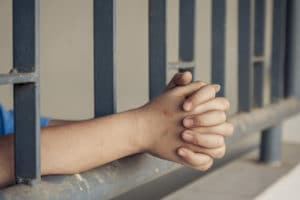 Prisões por tráfico