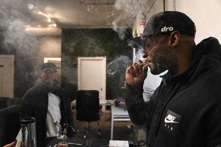 Equidade social para a Cannabis