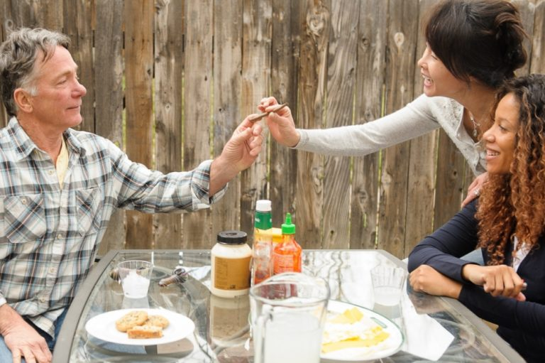 Maconha em casa: como legalizar com a família - Foto: Drug Pollicy Alliance