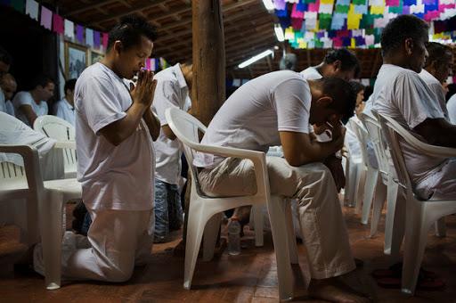 efeitos cha ayahuasca