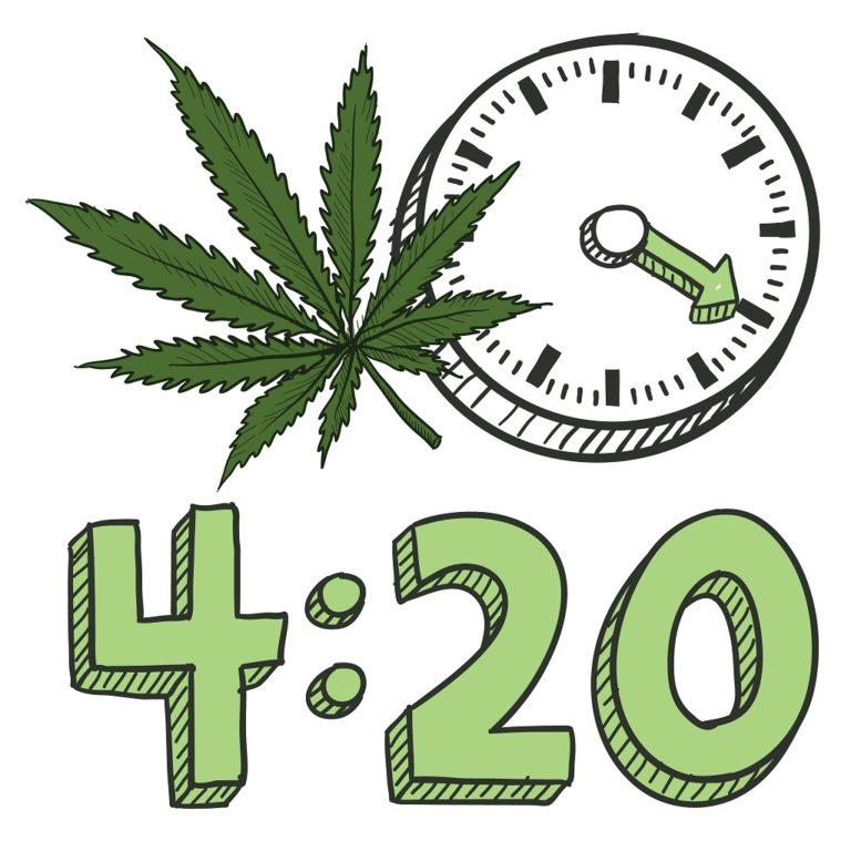 420 de onde surgiu o termo canabico