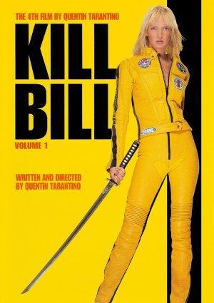 Kill Bill Filmes para assistir chapado