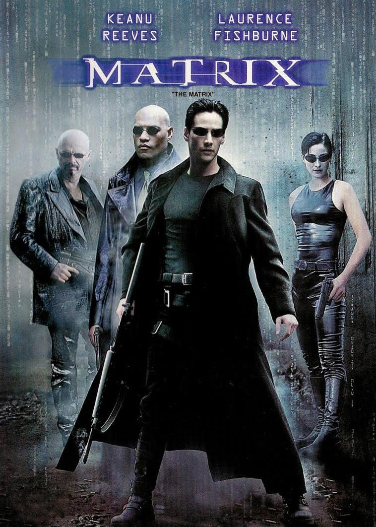 Matrix Filmes para assistir chapado