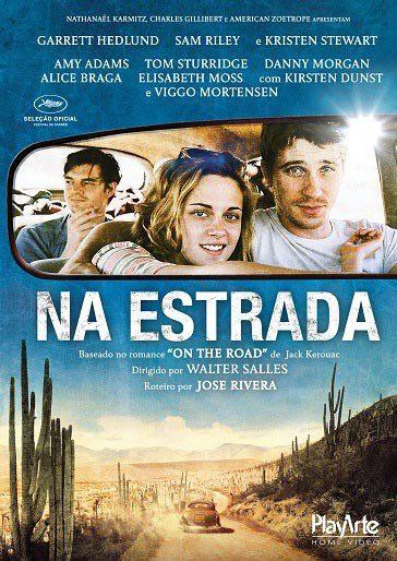 On the road Na Estrada Filmes para assistir chapado