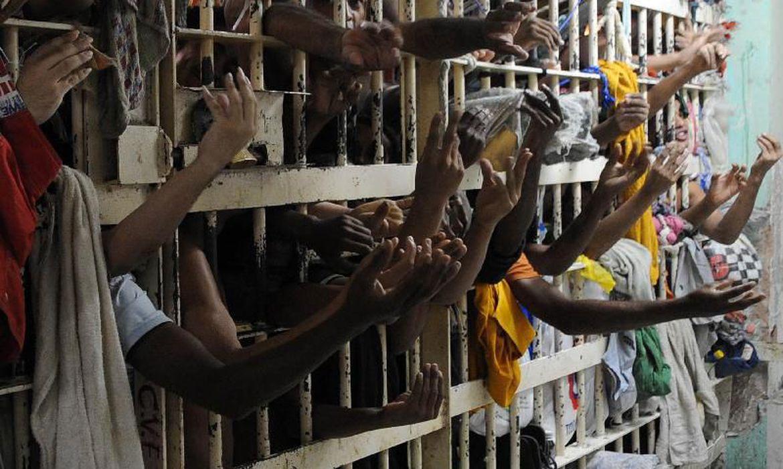 presos brasil negros artigo 33 trafico